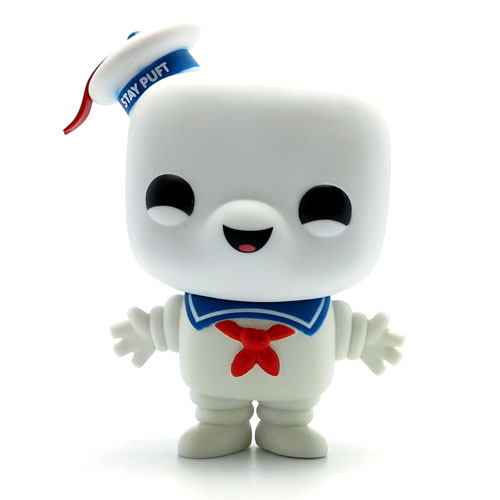 Stay Puft Marshmallow Man - Big Funko Pop Ghostbusters / Caça-Fantasmas 2