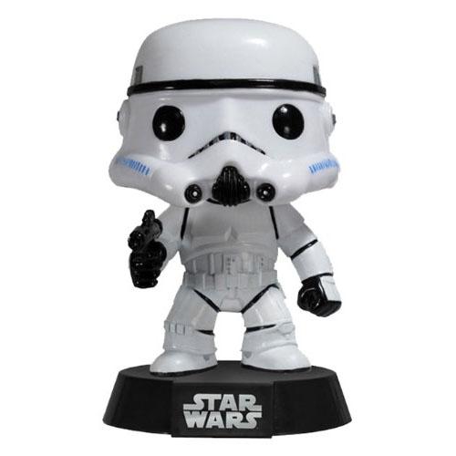 Stormtrooper Imperial - Funko Pop Star Wars 2