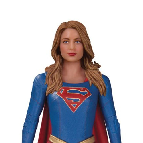 Supergirl - Action Figure Supergirl - DC Collectibles 2