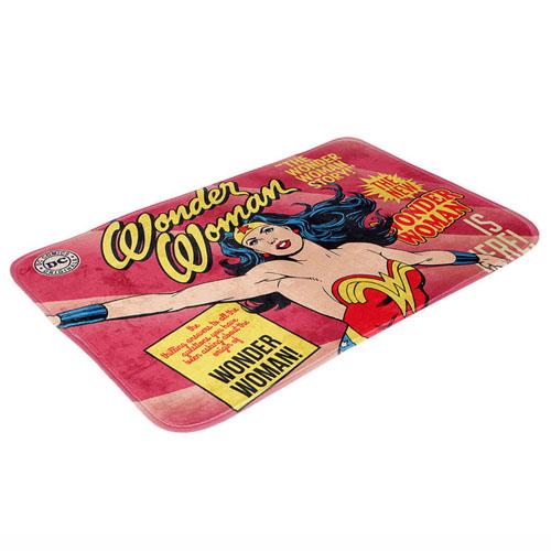 Tapete de Banheiro - Mulher-Maravilha / Wonder Woman - DC Comics 2