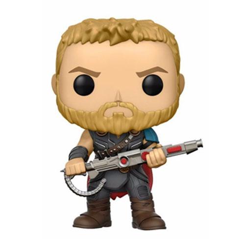 Thor - Funko Pop Thor Ragnarok Marvel 2