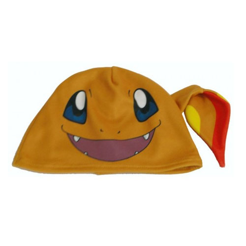 Touca Charmander - Pokemon
