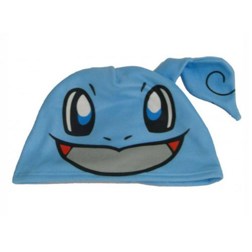 Touca Squirtle - Pokemon