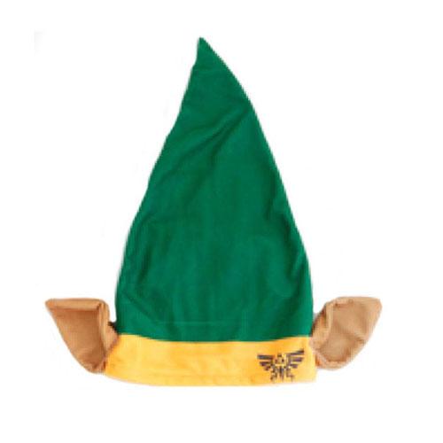 Touca Verde e Amarela Link - Legend of Zelda