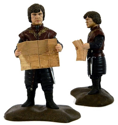 Tyrion Lannister - Estátua Game of Thrones - Dark Horse 2