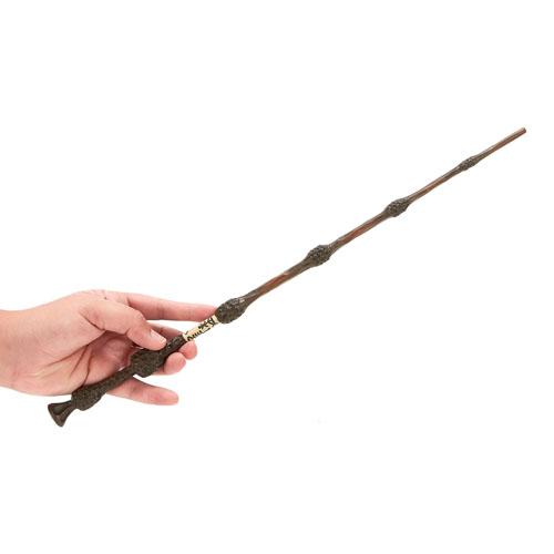 Varinha de Dumbledore / Elder Wand - Réplica Varinha Harry Potter 3