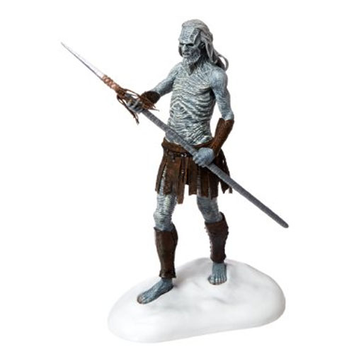 White Walker - Miniatura Game of Thrones - Dark Horse 2