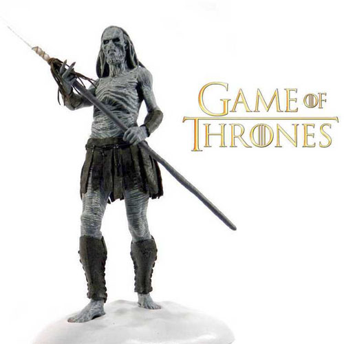 White Walker - Miniatura Game of Thrones - Dark Horse 3