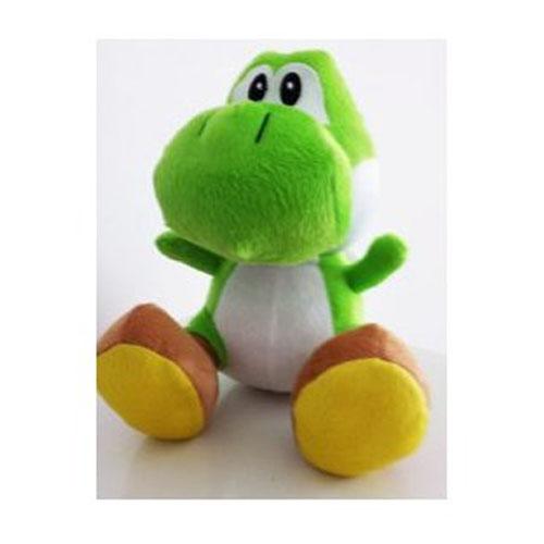 Yoshi - Pelúcia Mario Bros 2
