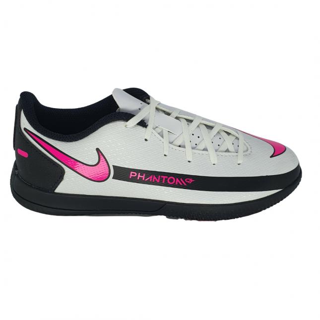 Chuteira Nike Phantom GT Club (Ck8481-160)
