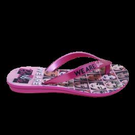 Imagem - Chinelo Grendene Kids Barbie (22673-24517)