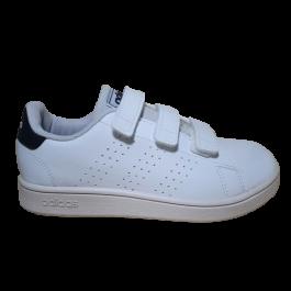 Imagem - Tênis Adidas Advantage C (Fw2589)