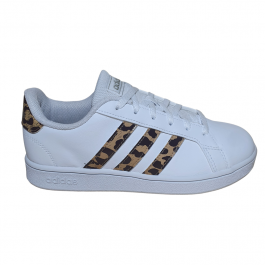 Imagem - Tênis Adidas Grand Court (Fz3510)