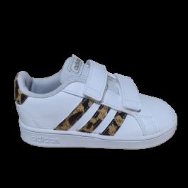 Imagem - Tênis Adidas Grand Court I (Fz3528)