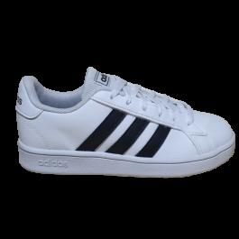 Imagem - Tênis Adidas Grand Court K (Ex9565)