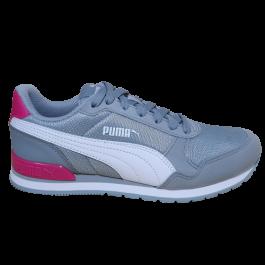 Imagem - Tênis Puma Runner Mesh v2 Mesh Jr (367135-18)