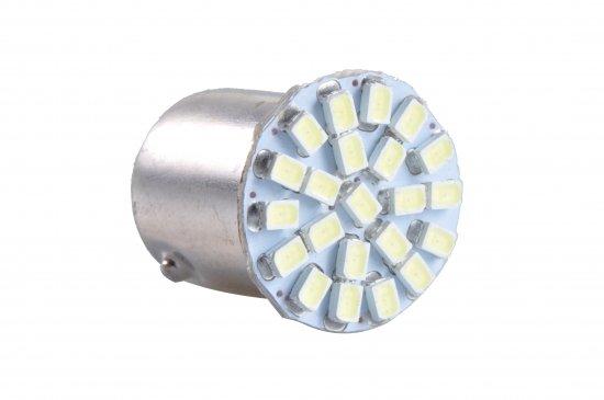 LÂMPADA 67 LED - C192