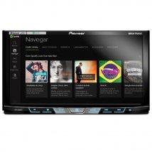 Imagem - DVD PIONEER 6,1 2DIN USB/BLUETOOTH - AVHX5880BT - 24756