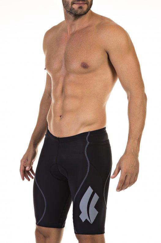 Bermuda de compressão Flets Triathlon