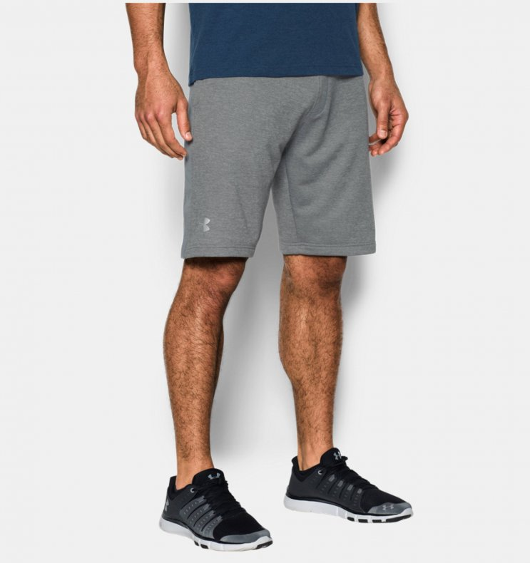 Bermuda Under Armour  Tech™ Terry