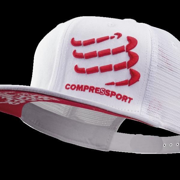 Boné Compressport Trucker Cap