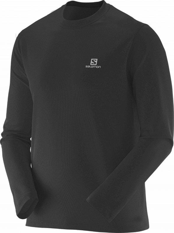 Camiseta Salomon Comet ML masculino