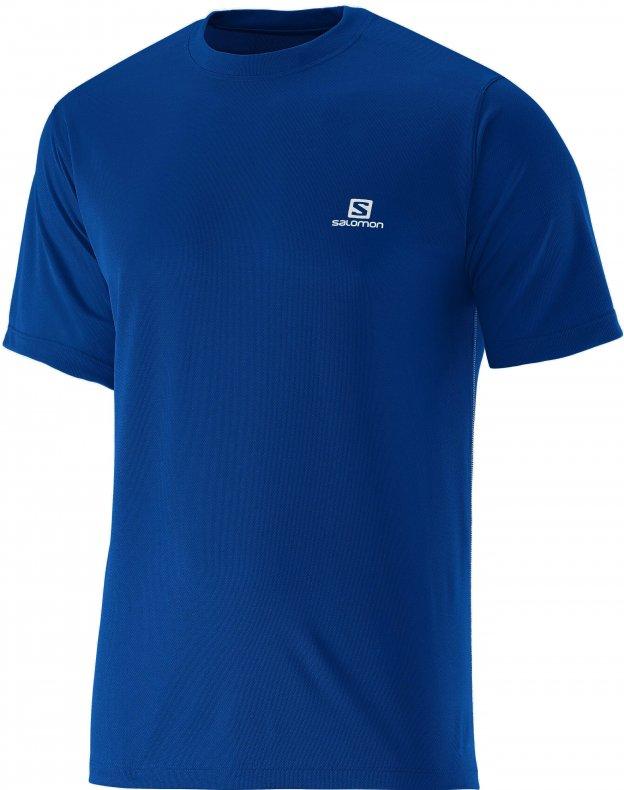 Camiseta Salomon Comet MC masculino