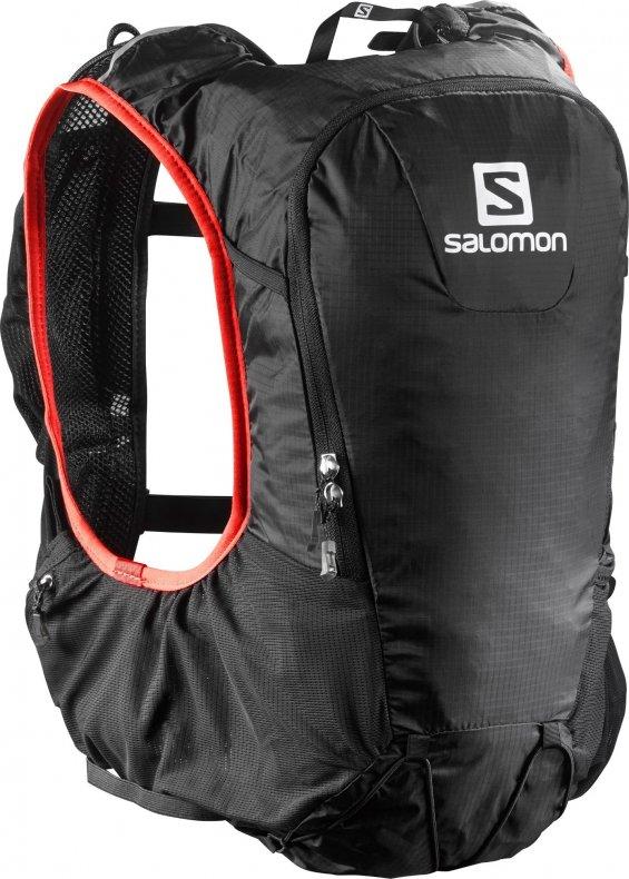 Colete de hidratação Salomon Skin Pro 10 Set