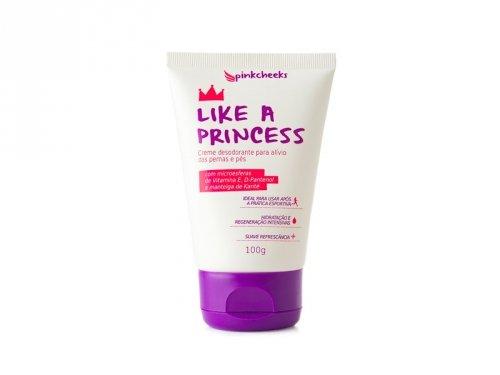 Pink Cheeks Like a Princess 100g