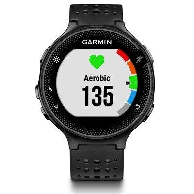 Relógio GPS Garmin Forerunner 235