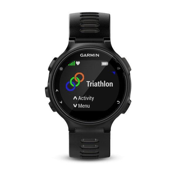Relógio GPS Garmin Forerunner 735