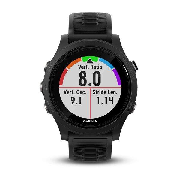 Relógio GPS Garmin Forerunner 935