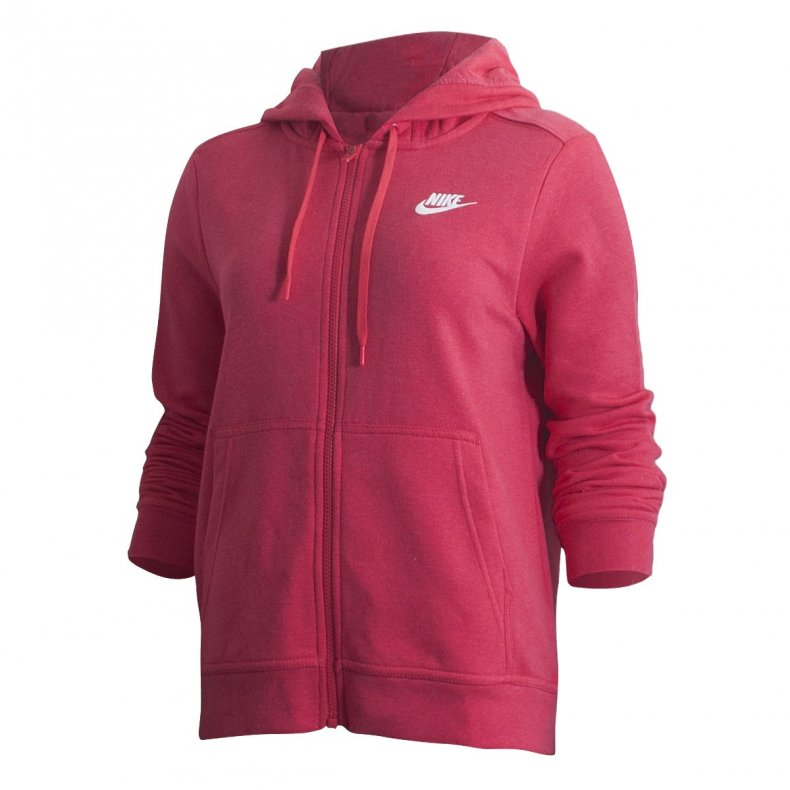 Jaqueta Moletom Nike Hoddie feminino