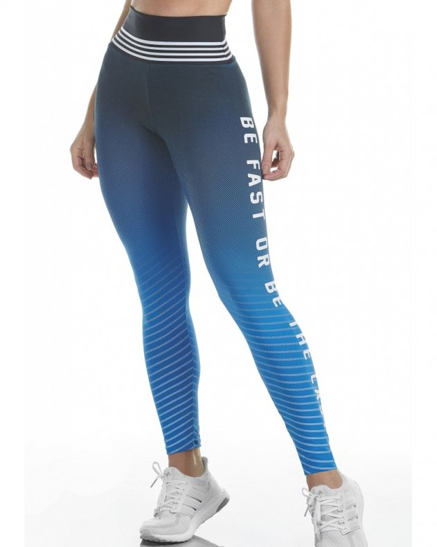 Legging Alto Giro light run