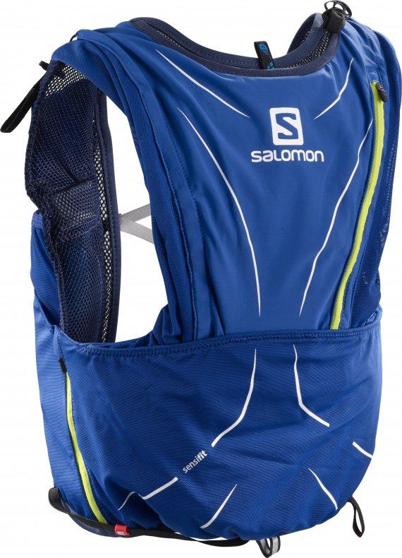 Colete de hidratação Salomon ADV Skin 12 Set