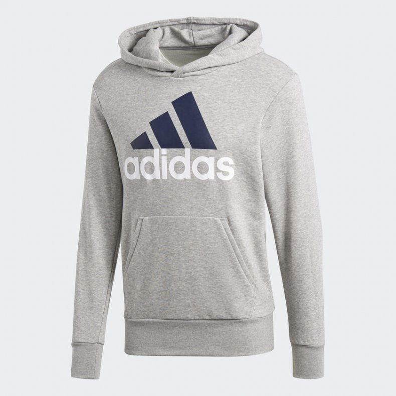 Moletom com capuz Adidas Essentials Linear