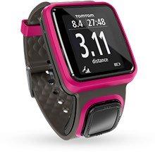 Relógio GPS TomTom Runner