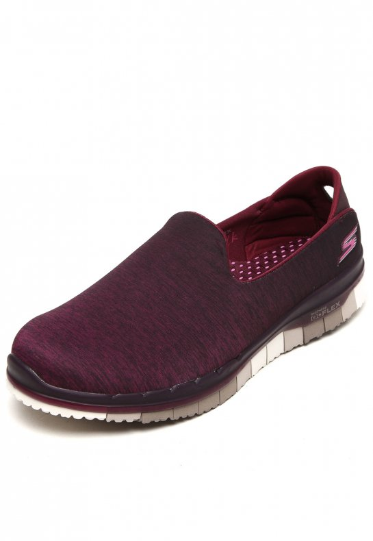 Sapatilha Skechers Go Flex Walk Muse