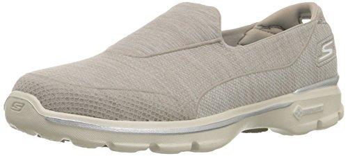 Sapatilha Skechers GOwalk 3 - Super Sock 3