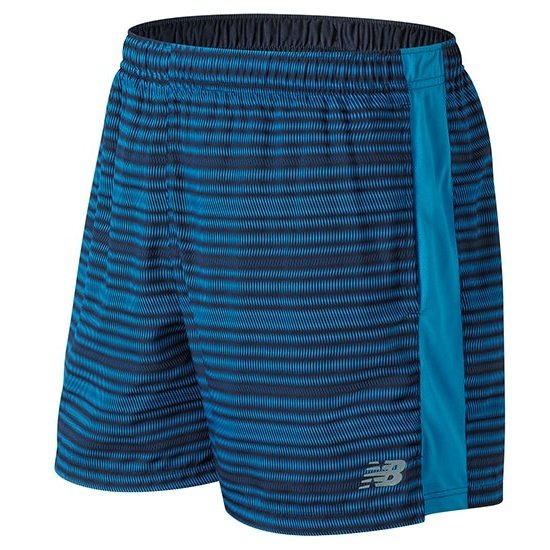 Short New Balance Accelerate Graphic