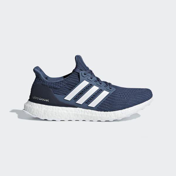 Tênis Adidas Ultraboost masculino CM8113ULTRABOOST Adidas - AZUL ... 0ca14a6cf3f22