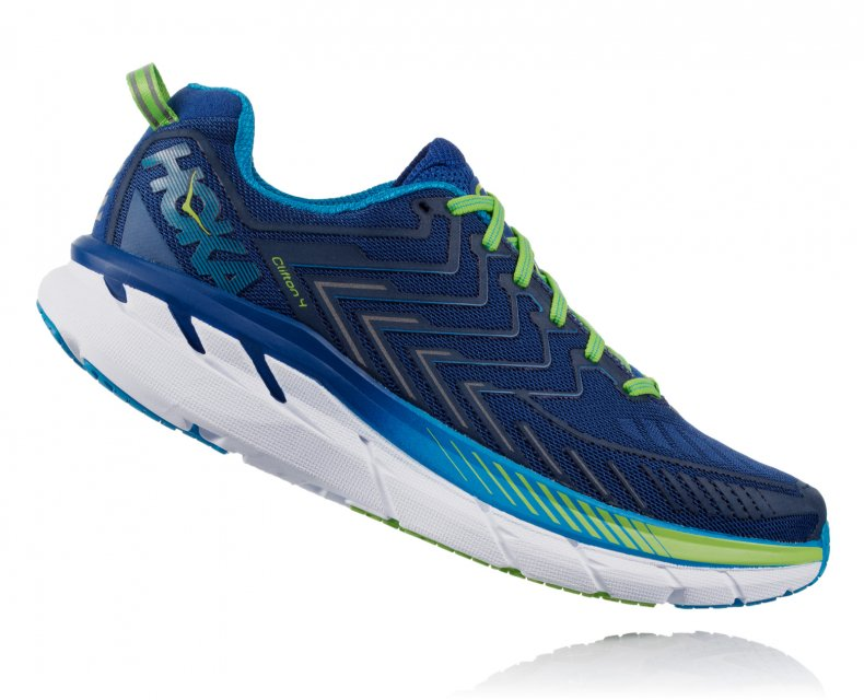 Tênis Hoka One One CLIFTON 4