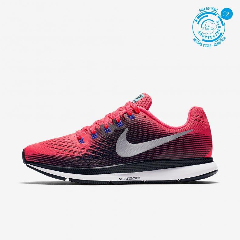 Tênis Nike Pegasus 34