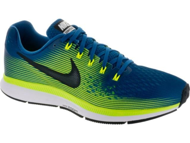 dde87aecd2e Tênis Nike Pegasus 34 880555PEGASUS Nike - Az lm - Girardi Running Store