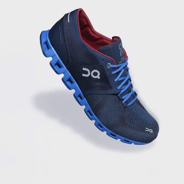 b88110cd3 Tenis On Running Cloud X masculino 2099973 On Running - MNHO AZ ...