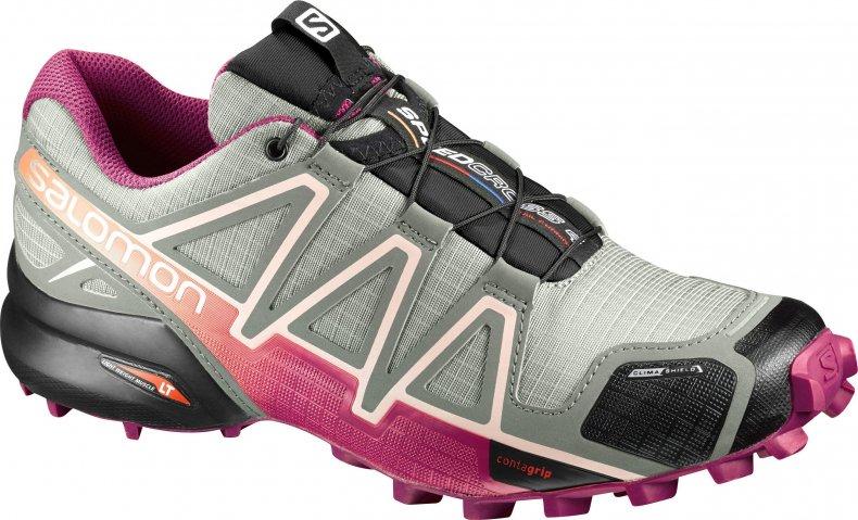 Tênis Salomon Speedcross 4 CS Feminino