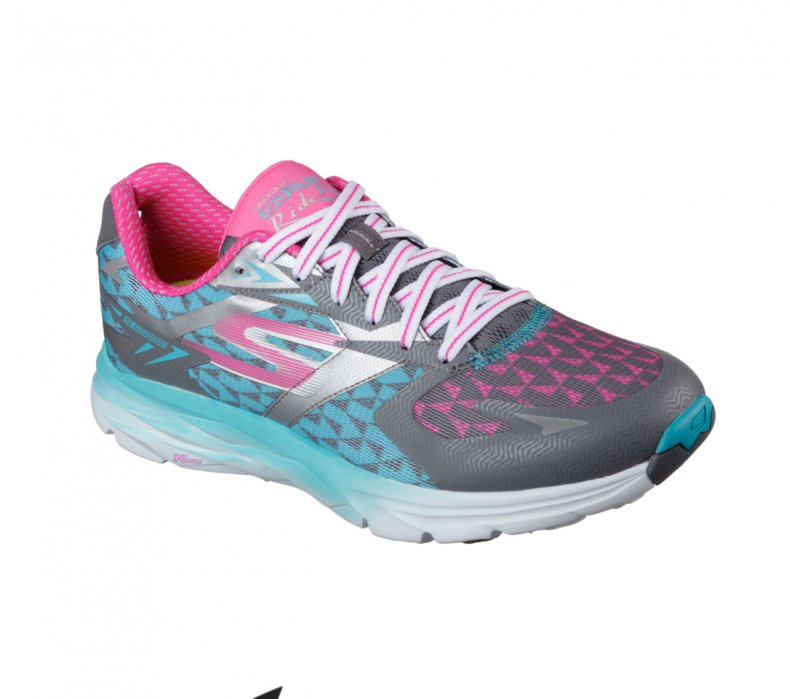 Tênis Skechers GOrun Ride 5