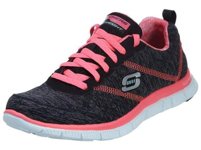 Tenis Skechers Fitness