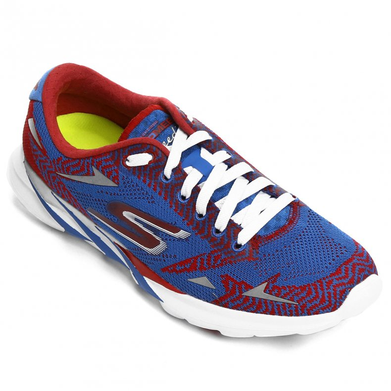 Tênis Skechers GOmeb Speed 3