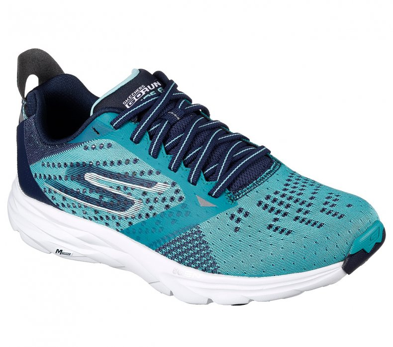 Tênis Skechers GOrun Ride 6